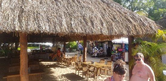 Sanchos Beach Club All-inclusive dagpas Foto