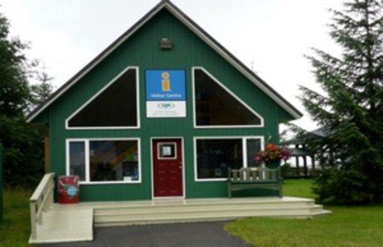 Stewart Visitor Centre