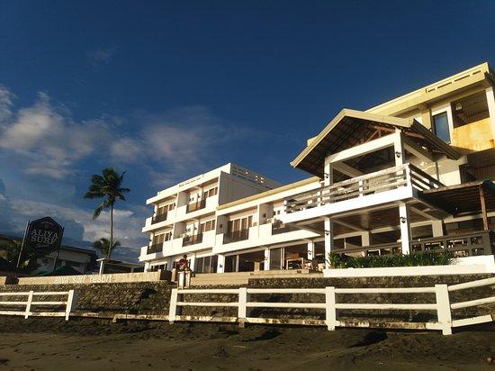 Baler Beach Hotel