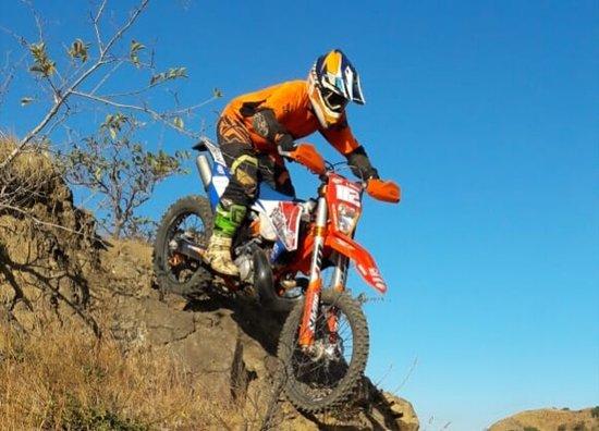 Guanacaste Nature Tours: Motocross tour