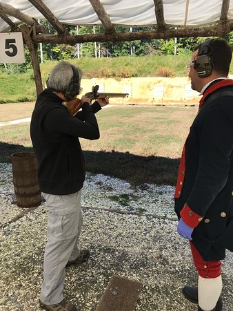 Colonial Williamsburg Musket Range - 2019 All You Need to