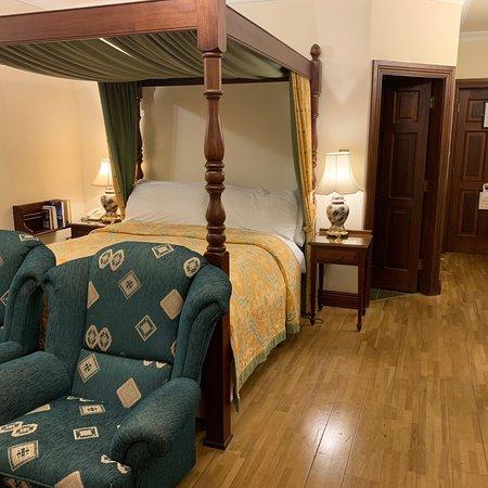 Abbeyglen Castle Hotel: photo0.jpg