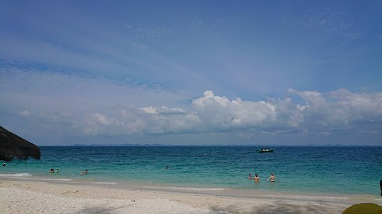 Pulau Besar Foto