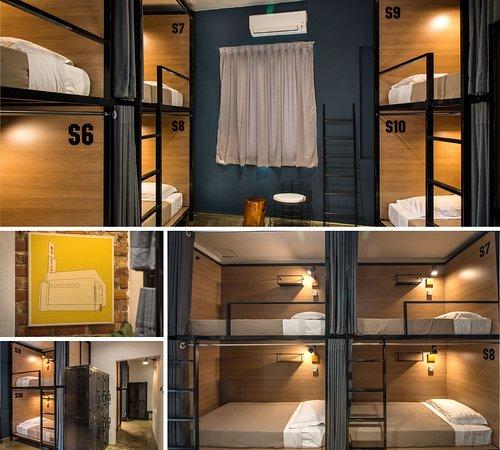Star Dorm