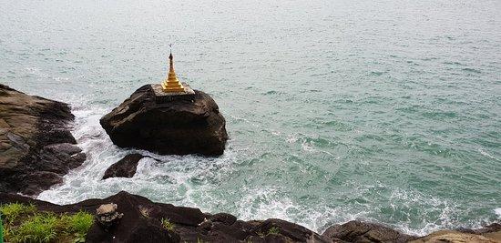 Shin Maw Pagoda Φωτογραφία
