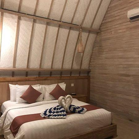 A cute little hotel !