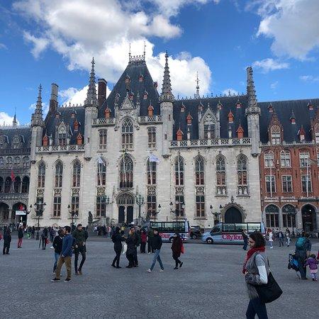 Latin Tours Brugge