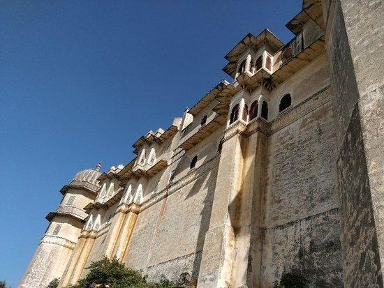 Privédagtocht naar Kumbhalgarh-fort en Ranakpur Jain-tempel vanuit Udaipur foto