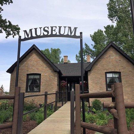 Cochrane Historical Museum