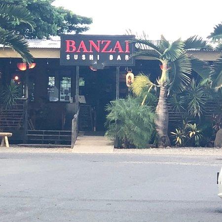 Banzai Sushi Bar: photo2.jpg