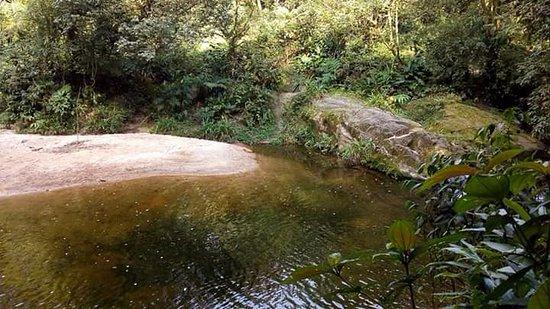 Rio Grande Da Serra, SP: Prainha