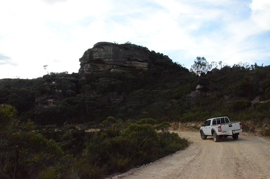 Private 4WD Blue Mountains Tours