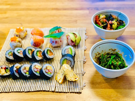 Miwa's  Japanese Cooking Class