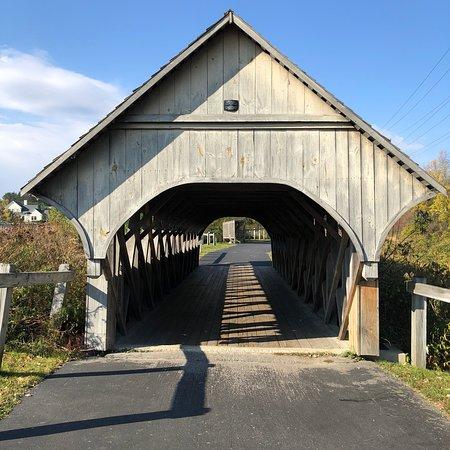 Bethel Pathway
