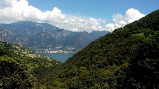 Parzanica, Italie : IMG-20140728-WA0069_large.jpg