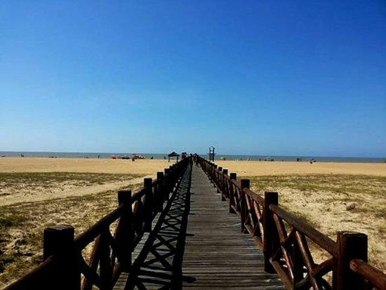 Grussai Beach