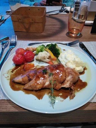 Larder Restaurant-bild