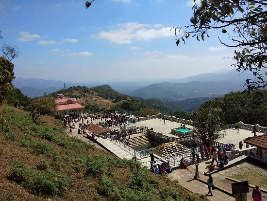 Talacauvery, Indien: IMG_20171223_120159_large.jpg