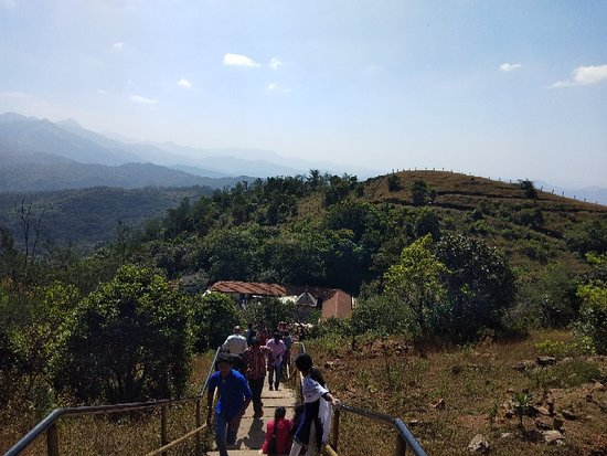 Talacauvery, India: IMG_20171223_113926_large.jpg