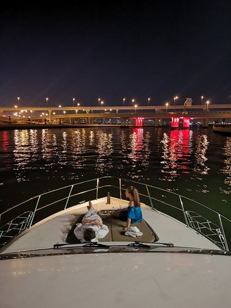 Royal Yachts Charter Dubai 2019 All You Need To Know Before You