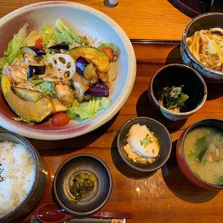 Wafu Dining Hitoshio