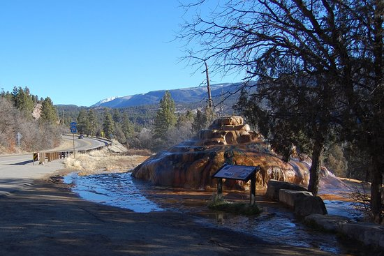 Durango Hot Springs >> Pinkerton Hot Spring Picture Of Pinkerton Hot Springs