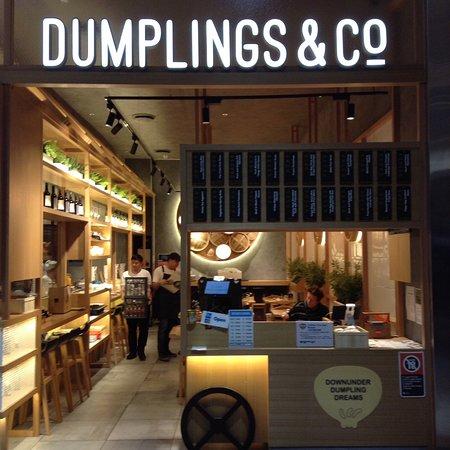DUMPLINGS & CO. Hornsby - Photos & Restaurant Reviews - Food Delivery & Takeaway - Tripadvisor
