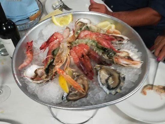 Marina di Sorso, Italia: .........