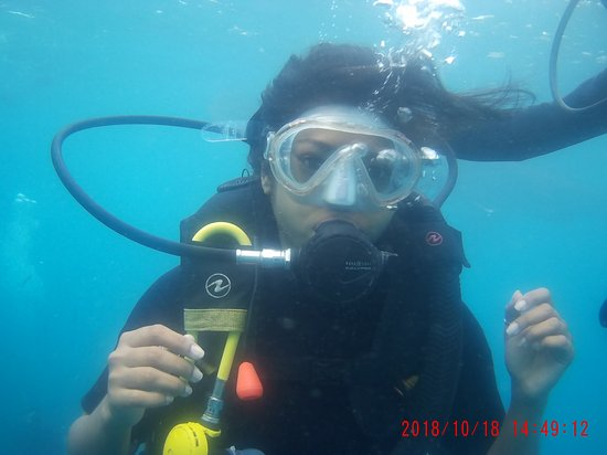 Scuba Adventures: Scuba Diving at Neil Island Andamans