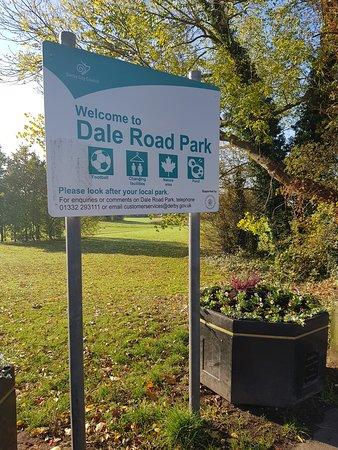 Dale Road Park