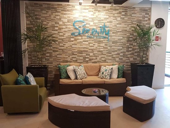 Serenity Spa & Lounge