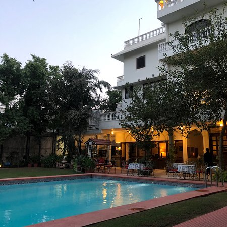 Perfect place to stay in Jaipur