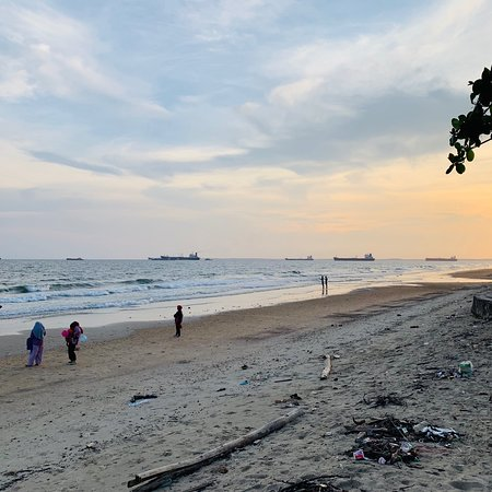 pantai monpera balikpapan indonesia review tripadvisor rh tripadvisor co id