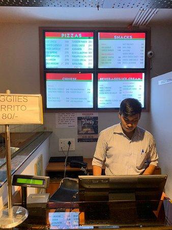 The Best Fast food in Raipur