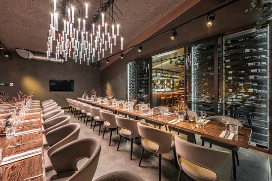 Bergschenhoek, Países Baixos: Private dining