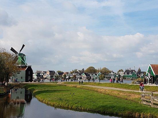 Windmillamsterdam