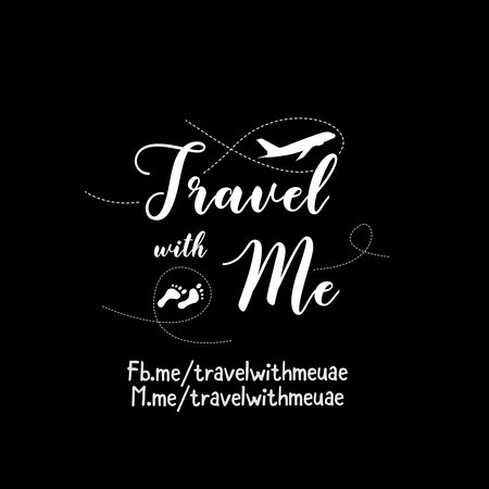 Travel with Me-Middle East