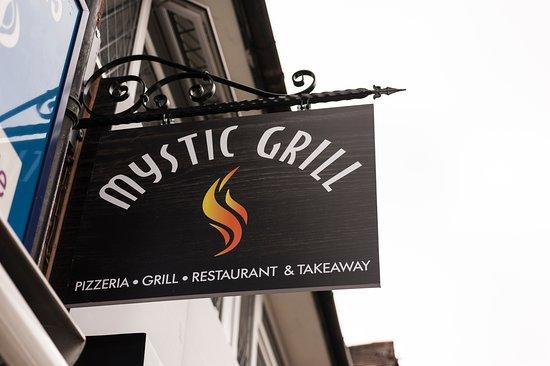 Mystic Grill Ickenham Menu Prices Restaurant Reviews Tripadvisor