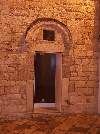 Chiesetta di Santo Stefano: Chiesetta di Santo Stefano