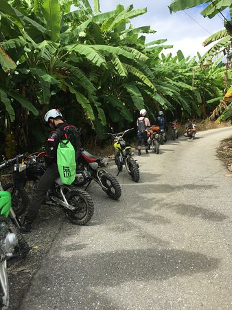 Uniquefun: Motorbiking group