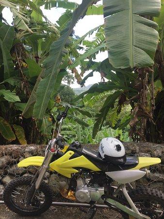 Uniquefun: Motorbike