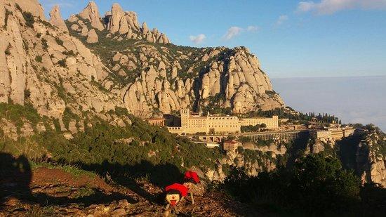 Caçations de Montserrat