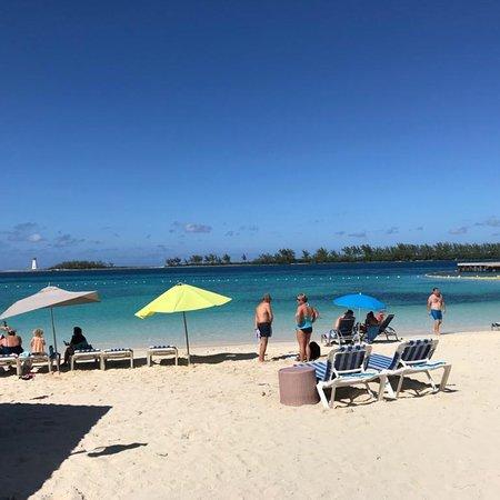Uma delicia de praia