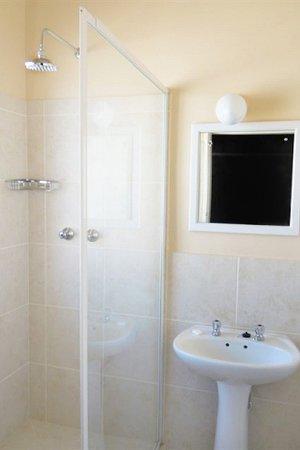 Colesberg, South Africa: Bathroom