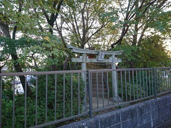 Kaneko Inari Daimyojin Shrine