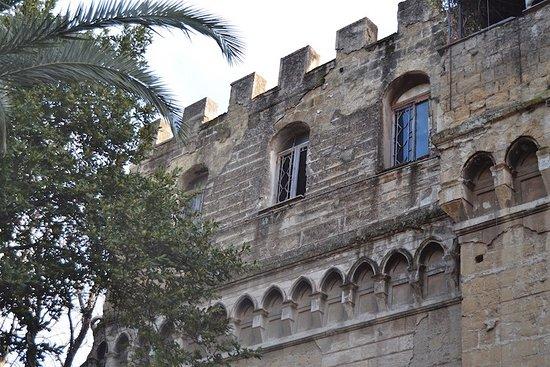 Torre del Palasciano