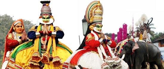 Trip in Kerala