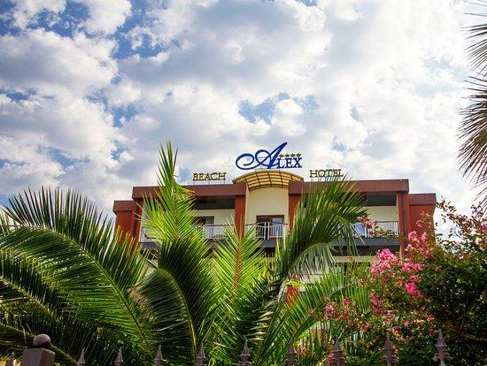 Alex Resort & Spa Hotel