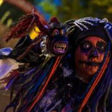 Scaresville - The Haunted Village at Kentwell Hall. 3 Oct - 3 Nov 2018