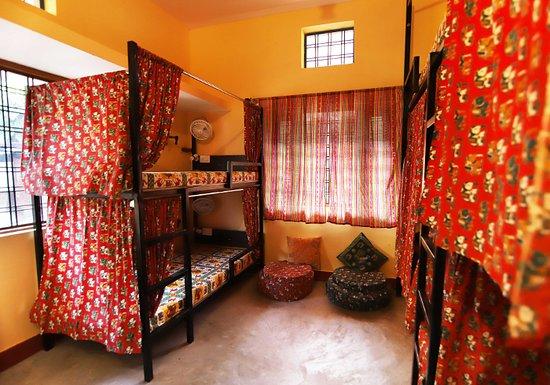Interior - Picture of Hipostel, Tapovan - Tripadvisor